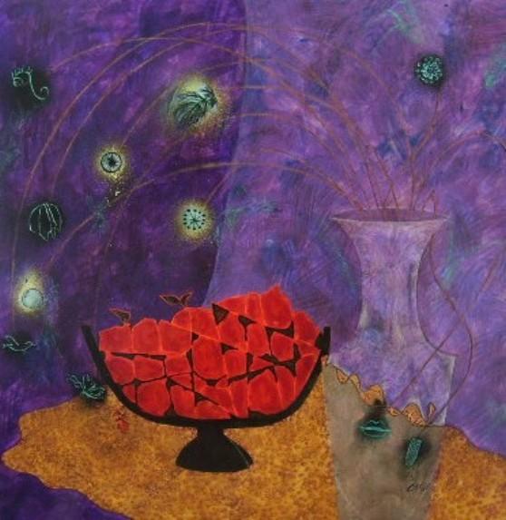 Flore et fruits