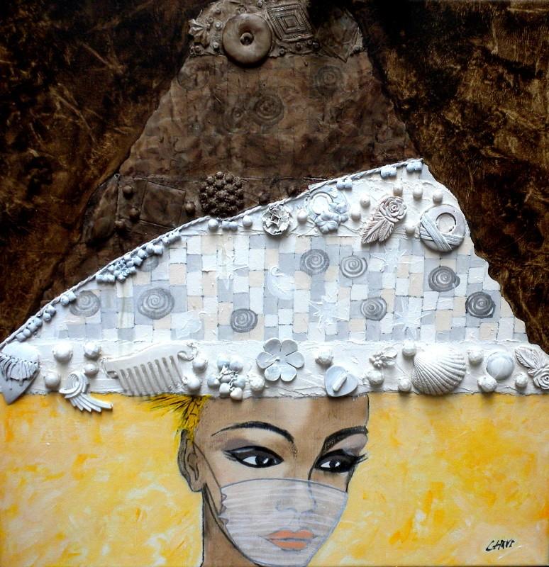 Mariee au temps du covid