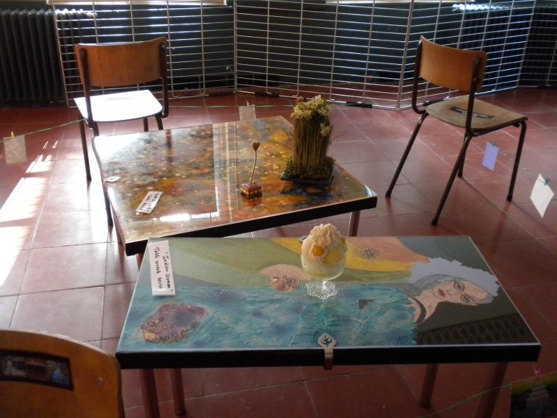 Tables basses Chavi