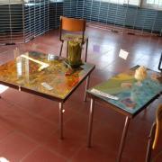 Tables Chavi